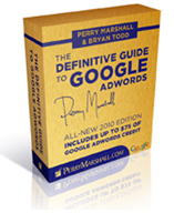 definitive guide to googleadwords Recommendations