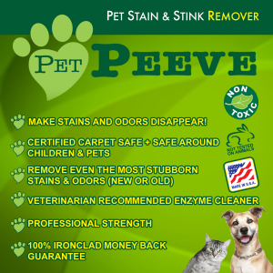 Pet Peeve Amazon Graphic Postcard Green Graphic 300x300 Pet Supplies Product Mirrors Alibaba's Single Day Sales Record On Amazon. (ARTICLE)