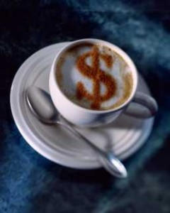 blog coffee 240x300 For crying out loud, shell out the $3.49!
